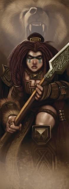 Athura Stonefist