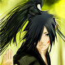 (Group A-0 Sensei) Hide Uchiha