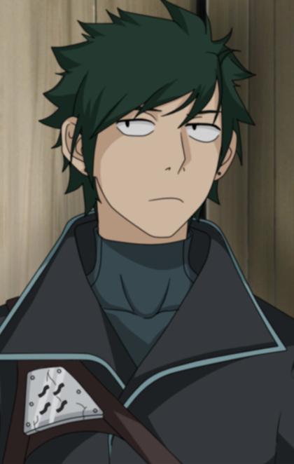 (Group A-4) Inazuma [DECEASED]