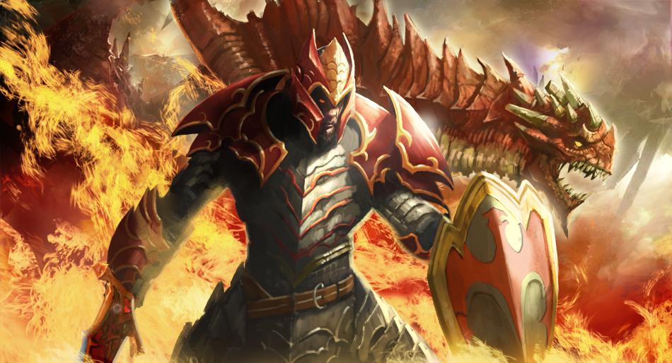 Jakash the Greater (Bringer of Dragons)