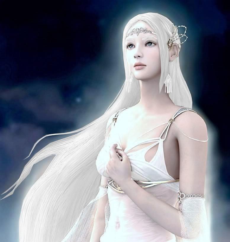 Lady Empyreal