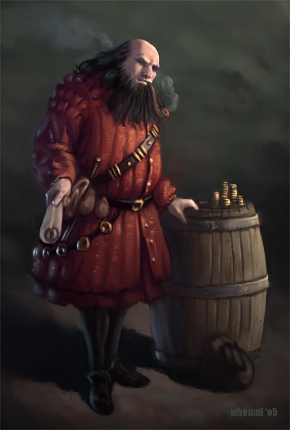 Maester Milat Ravian