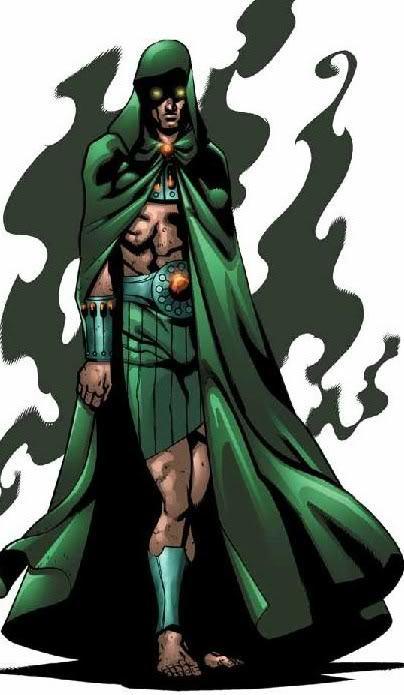 Doctor Metropolis