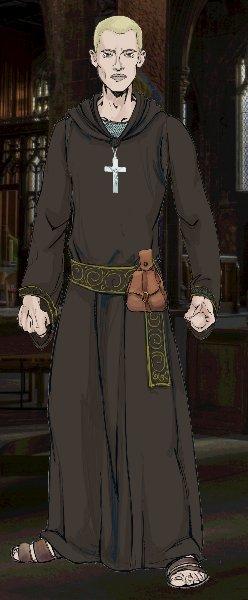 Brother Godric