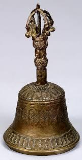 Golden Bell of Blasting