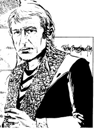 Lord Thomas Raphiel, Lord Regent
