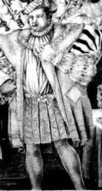 Arvin Kothonos, Guildmaster