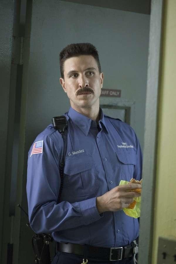 Officer Briggs