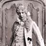 Lord Geoffrey Tane Weogora II