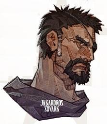 Jakardros Sovarak