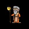 NPC- Ordinator Arcanis Orontor