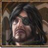 Radagan, tavern keeper of Hero's Gate