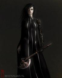 Sartha Garn (Erya Nepthys)