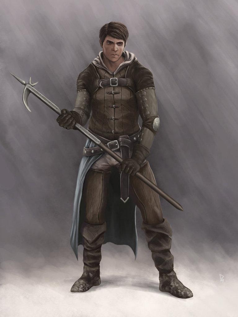 Squire Tobias Tammellen