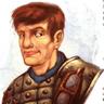 Kommandant Gyrad von Tolgrith