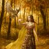 Iana the Verdant