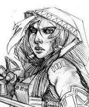 Ranina Stoneheart