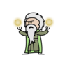 NPC- Vadriar the Sage