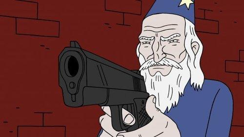 Sluaghadhan Rasputin aka Hadrian
