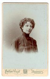 Mrs. Susan Randolph