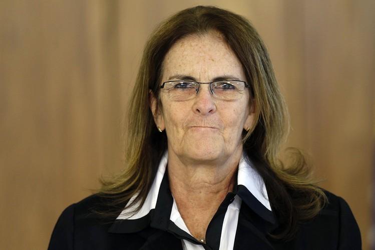 Gina Pearson