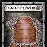 Armor of the Tireless Warrior