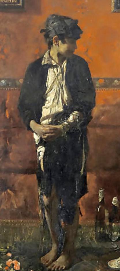 Losvius Longnose