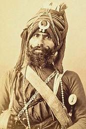 Lieutenant Nanak Singh