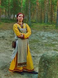 Bergthora Eyverska