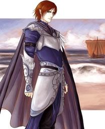Jollwin Ragnulf