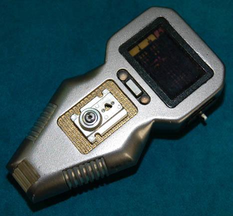 Handheld Medical Scanner