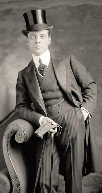 Rupert Ford Fitzroy