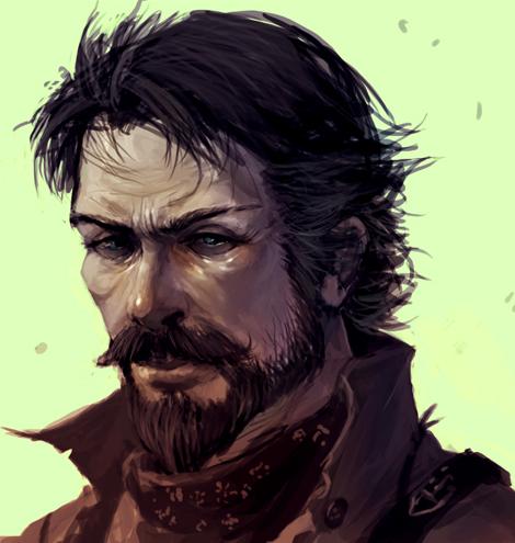 Sam Knightsbane