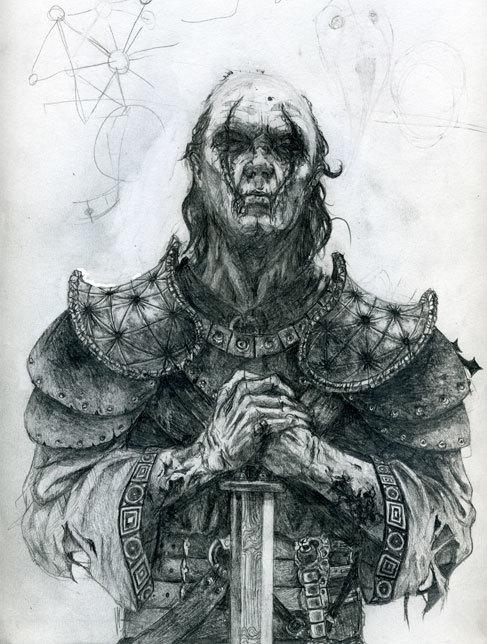 Maximus DePelorgras (Maximus the Dead)