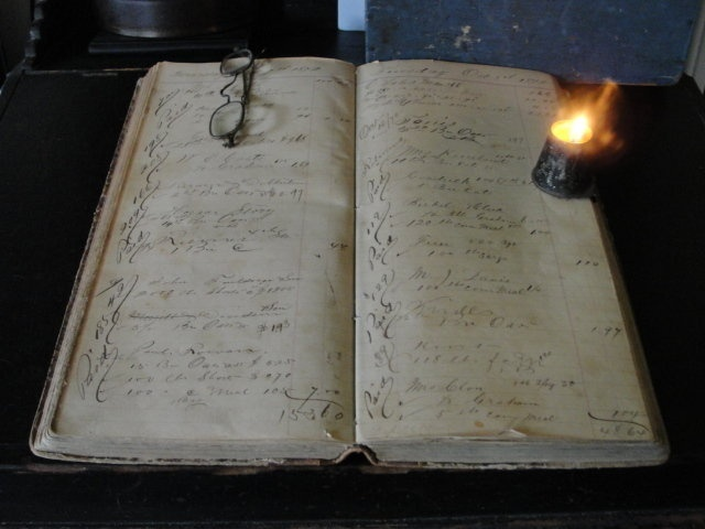 Donovan's Diary