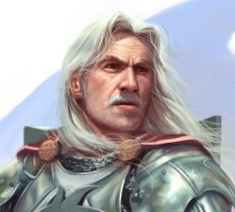 Captain Havarr