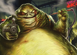 Deceased - Teemo the Hutt