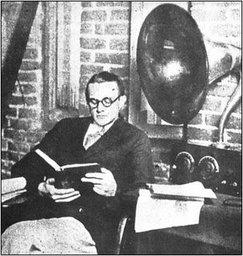 Professor Rosenbauer