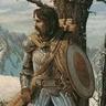 Athos Faithseeker-Paladin of Torm