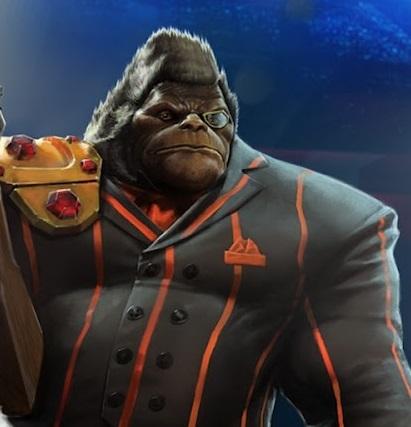 Neo-Gorilla