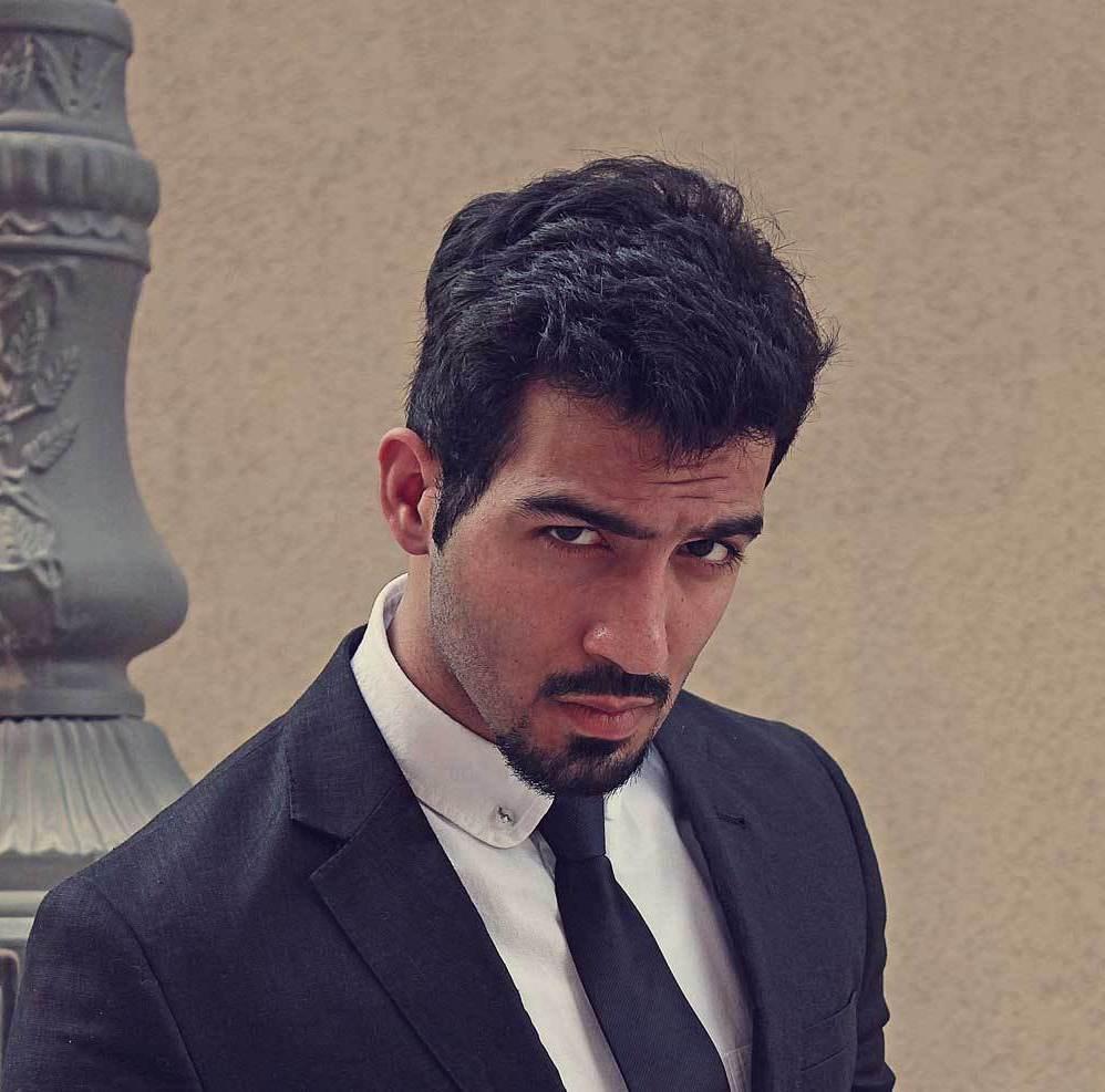 Zahir al Shahrani