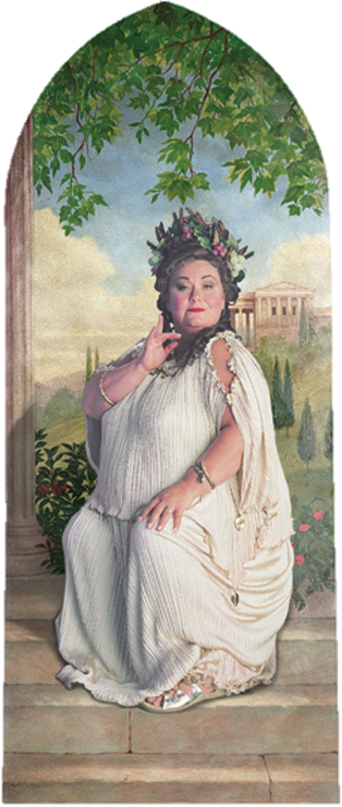 Lady Elianna Vandermire