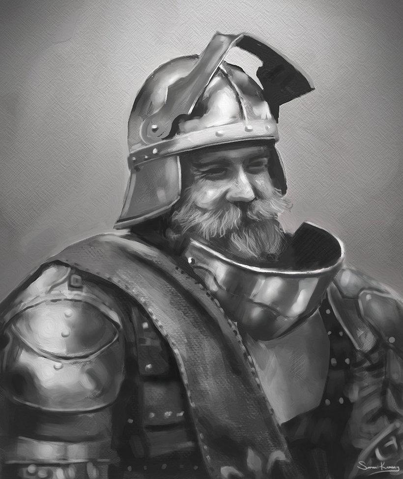 Sir Grant Bellows