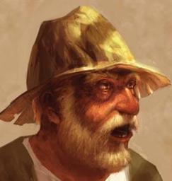 Farmer Grump
