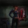 """CW: Ilena """"Rollrgrrl"""" Nicolaou"""