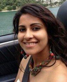 Sonia Farooqi