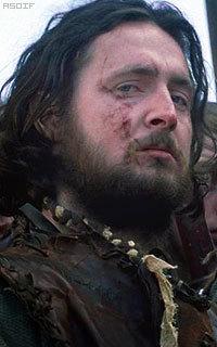 Sir Caragyr the Rabid Dog