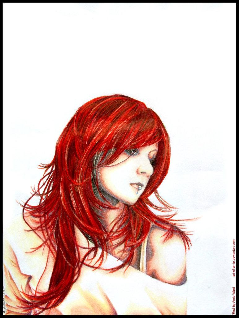 Vampire: Red