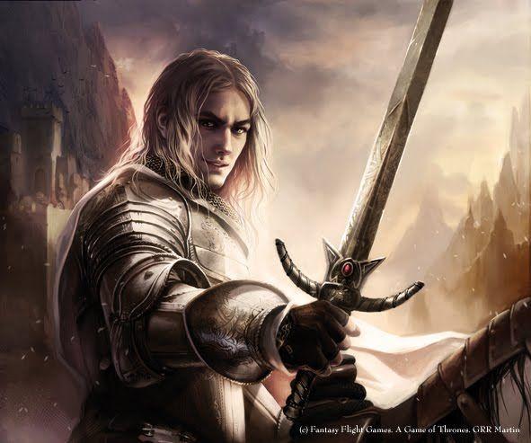 Sir Brannen Dragen