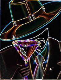 Raymond Neon